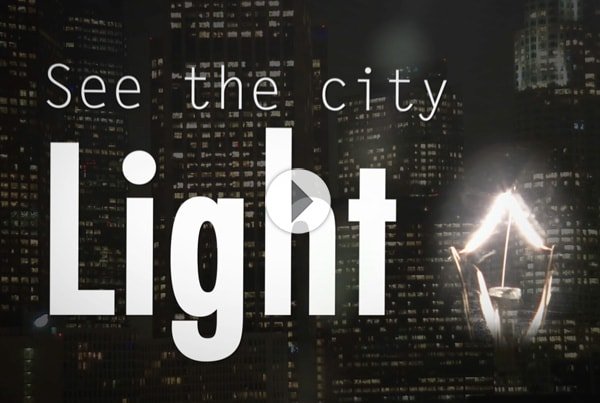 City Light – Lyric Video
